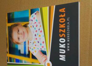 Książka MukoSzkoła – szkoła przyjazna chorym na mukowiscydozę